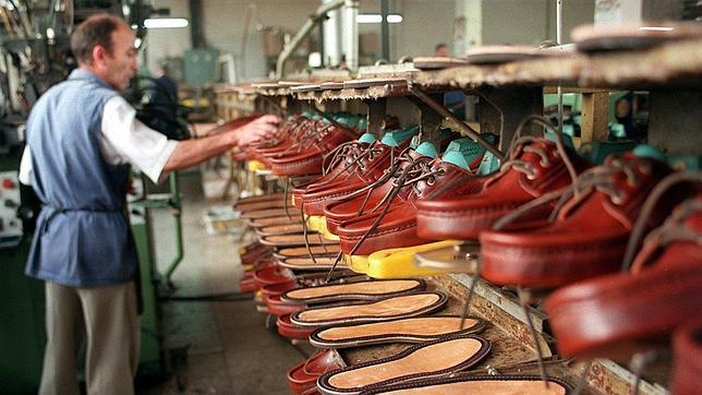 6f4dc680e4ec2 Luego de dos años de suba las exportaciones de calzado de España ...